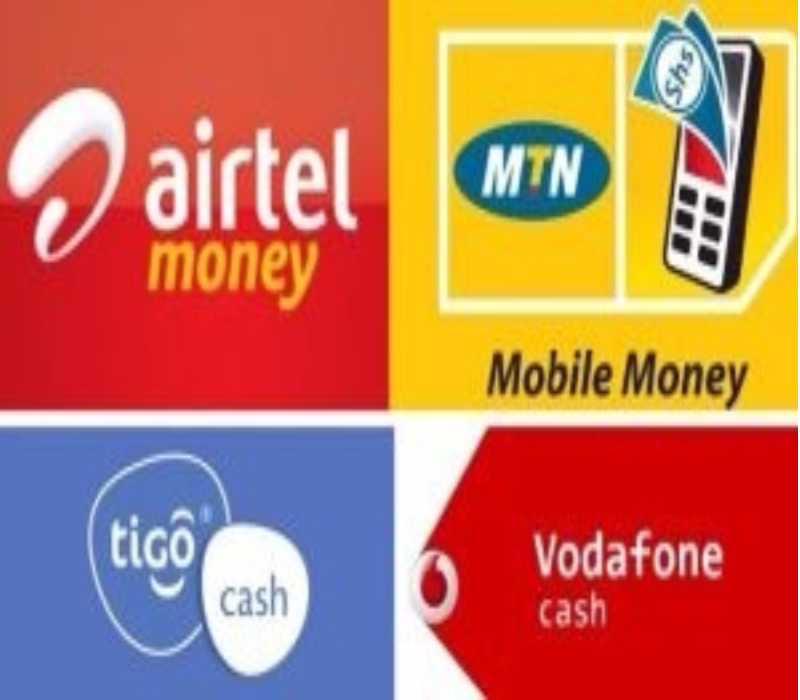 Mobile Money Deposits Hit GH¢2.3 Billion In 2017
