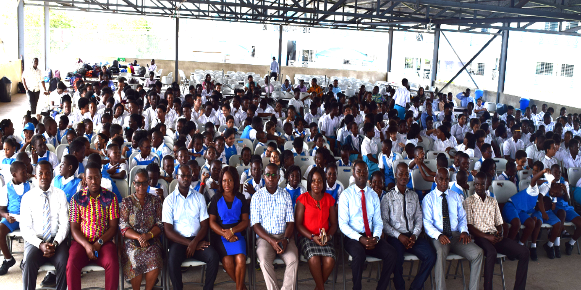 IIPGH-EAIS - Institute of ICT Professionals, Ghana