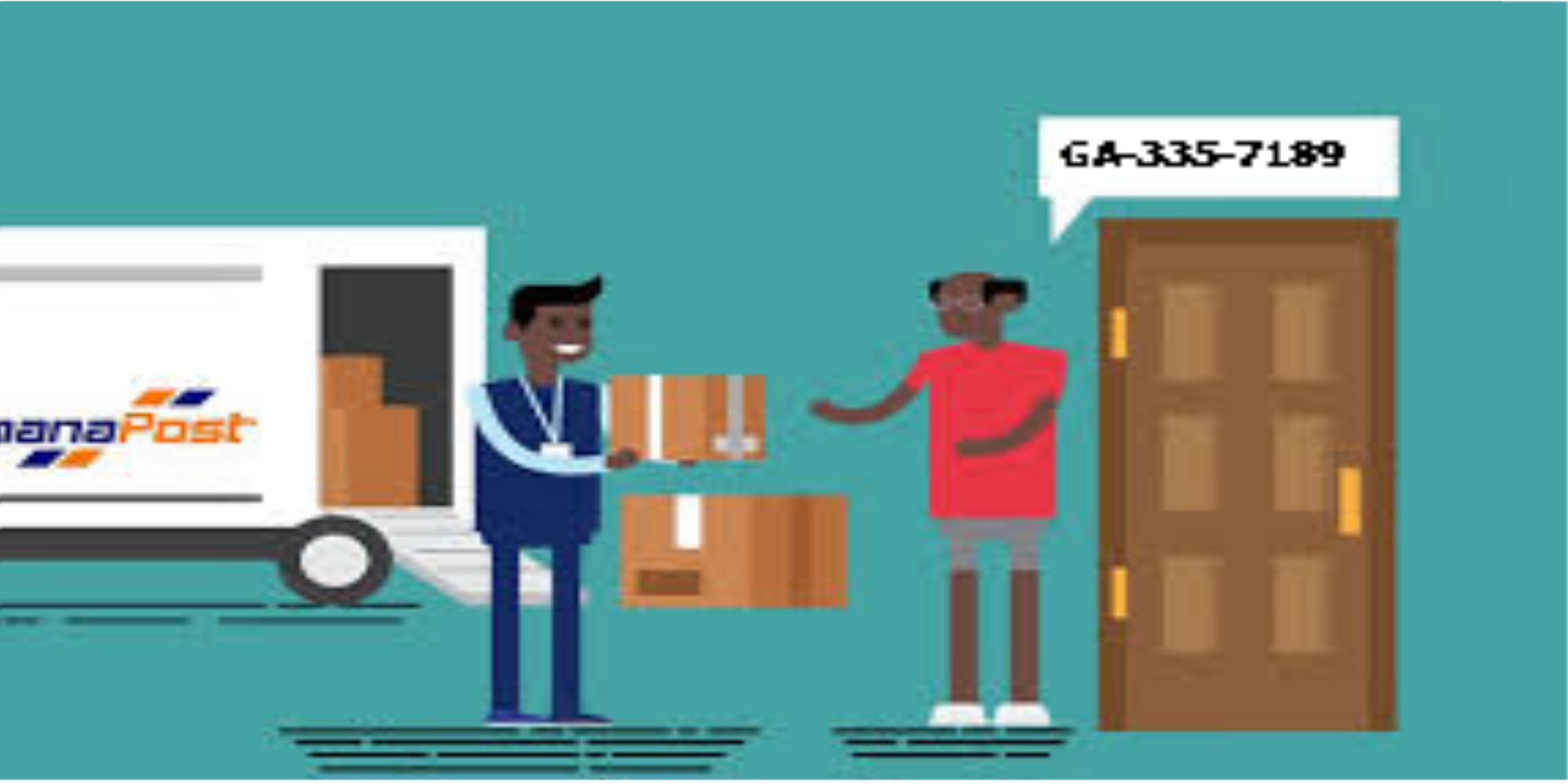 Ghana's New Addressing System – Part 2