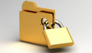 ICT tip of the Day – Password: Protect files
