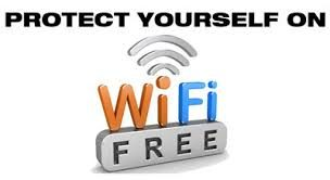 ICT Tip of the Day – How To Protect Yourself: Free WiFi