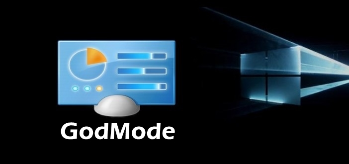ICT Tip of the Day – Windows god Mode