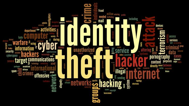 ICT Tip of the Day – How To Protect Yourself: Identity Theft
