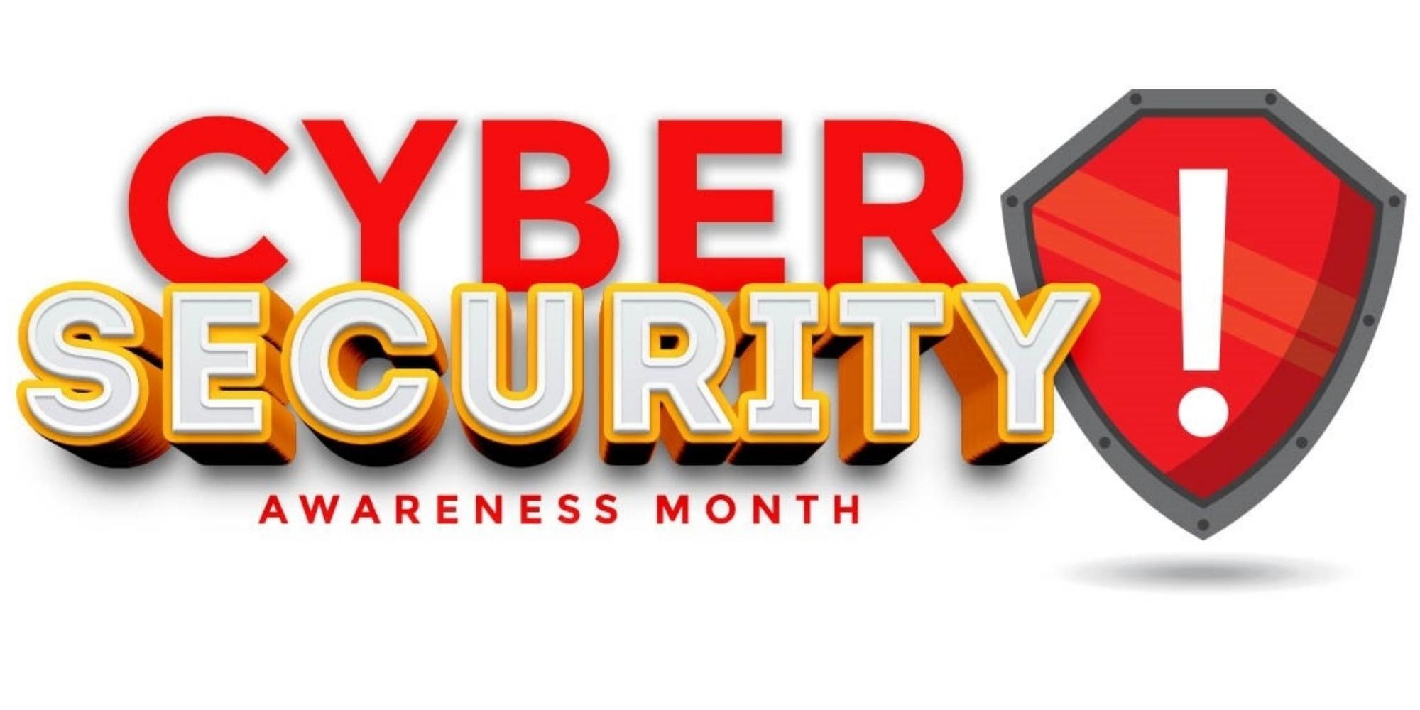 Cybersecurity Awareness: Not Just in October