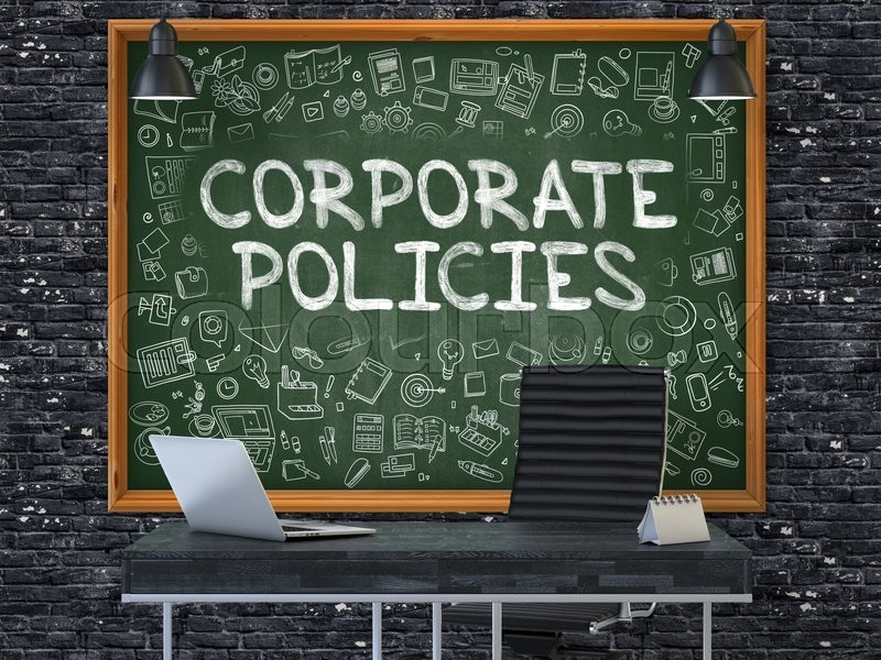 Corporate Cybercrime Policies, Procedures and Investigations