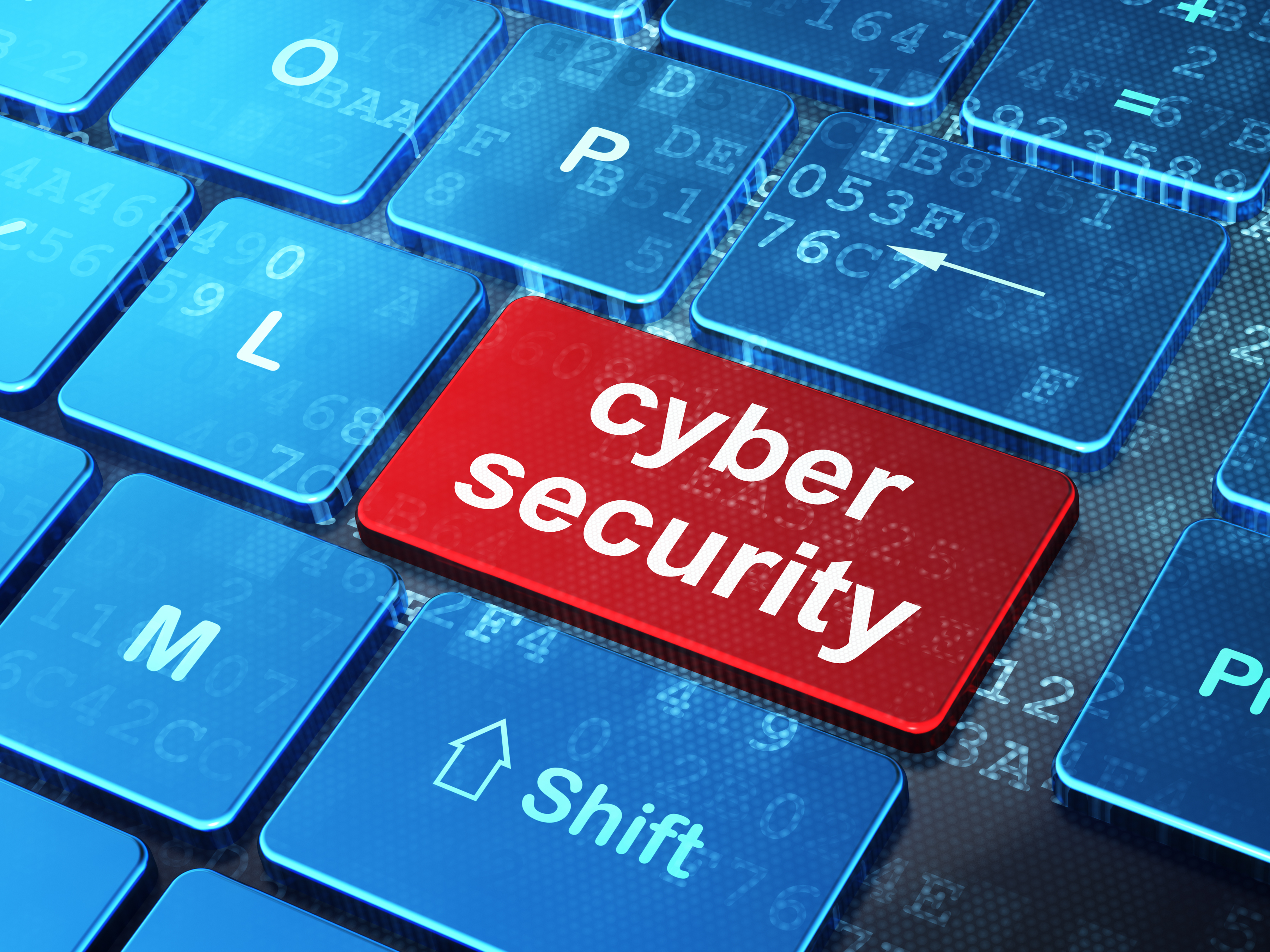 Cyber Security in Ghana: Talk or Action?