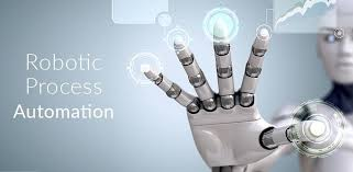 Discovering a Game Changer: Robotic Process Automation (RPA)