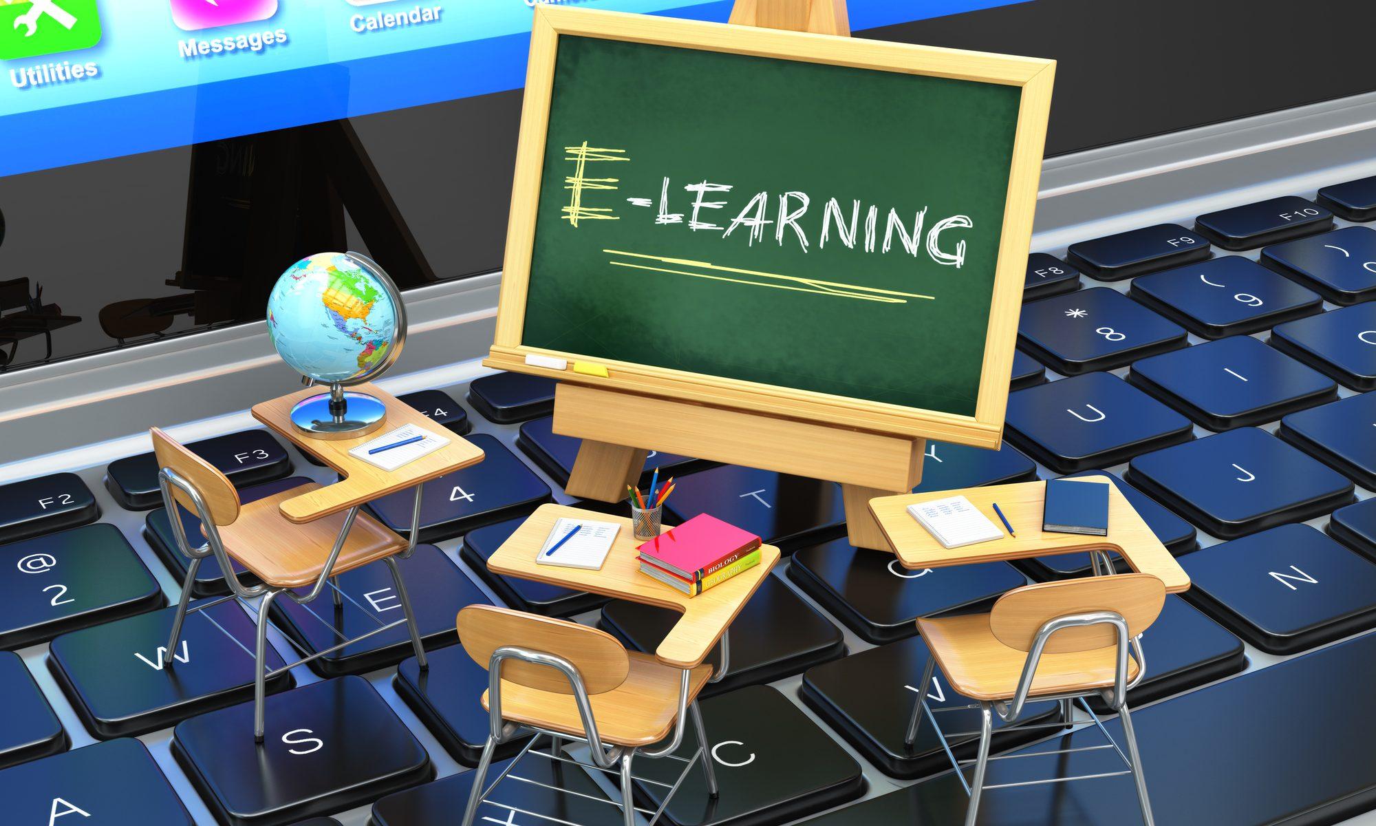 E-Learning (2)