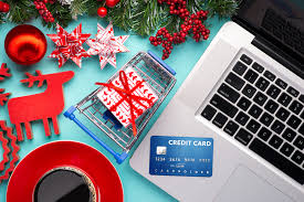 """Christmas Is Here Again! – Stay """"Cyber Safe"""" As You Enjoy"""