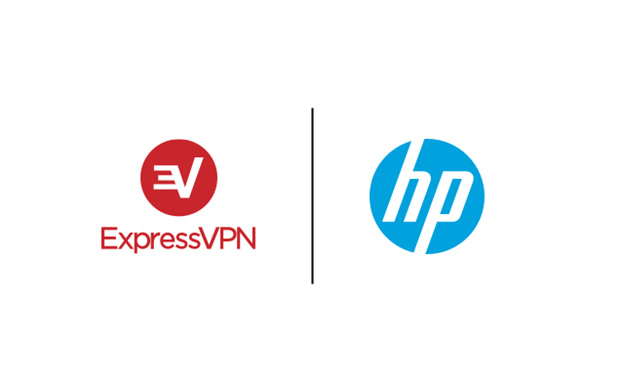 HP Partners with ExpressVPN to protect laptop users from unsecured Wi-Fi networks
