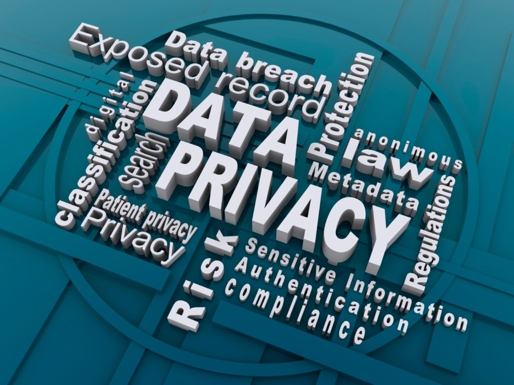Manage Your Privacy, Safeguard Your Personal Data