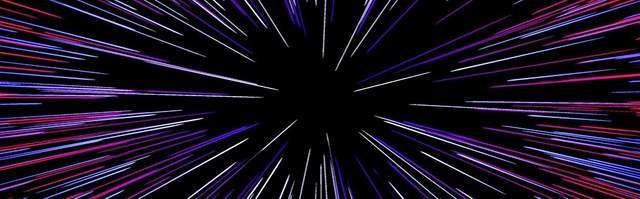 Digital Transformation (DT) on Warp Speed