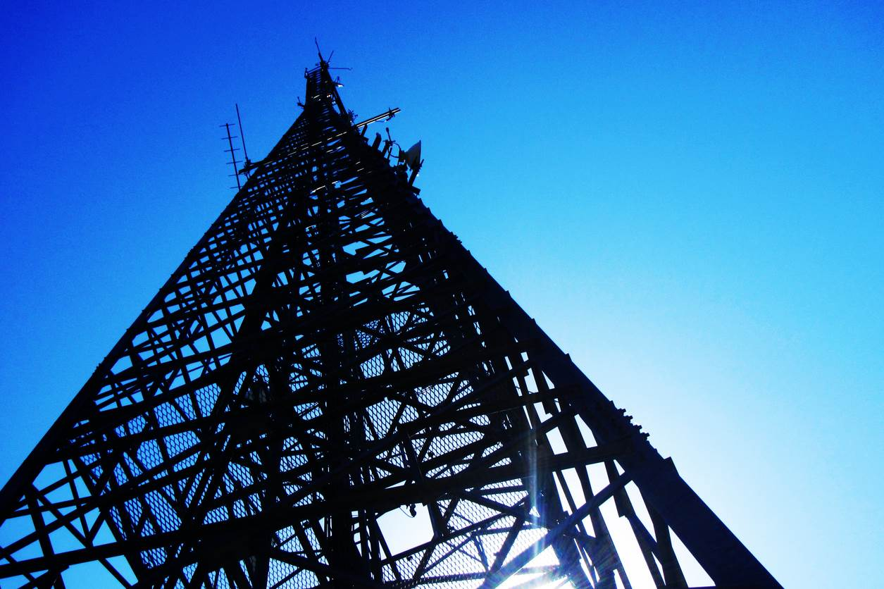 Unleash Spectrum Potential to Pave the Way to a Digital Ghana