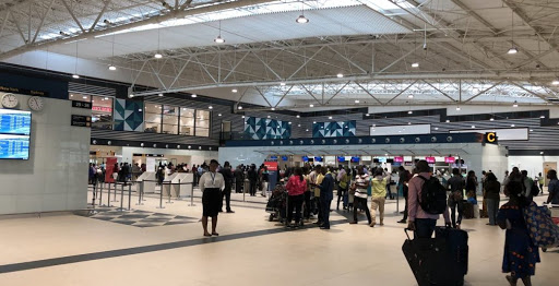 Safely Re-opening borders through Enhanced Monitoring & Adherence Tracking of Incoming Travelers – A timely solution for West Africa, based on science, data and technology