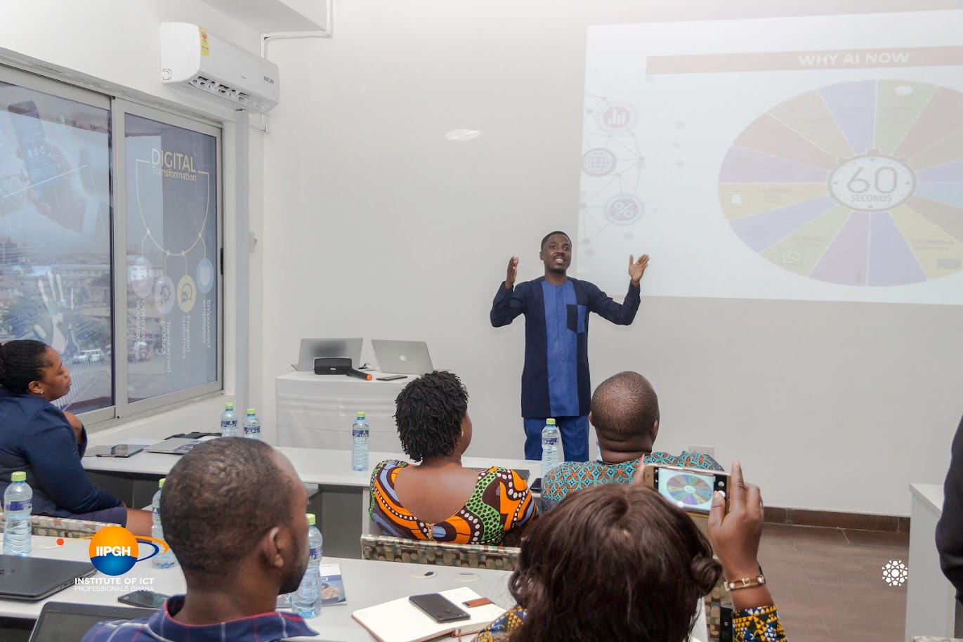 University-Industry Relationship: Growth and Sustainability of Technology Hubs in The Ghanaian Entrepreneurial Ecosystem