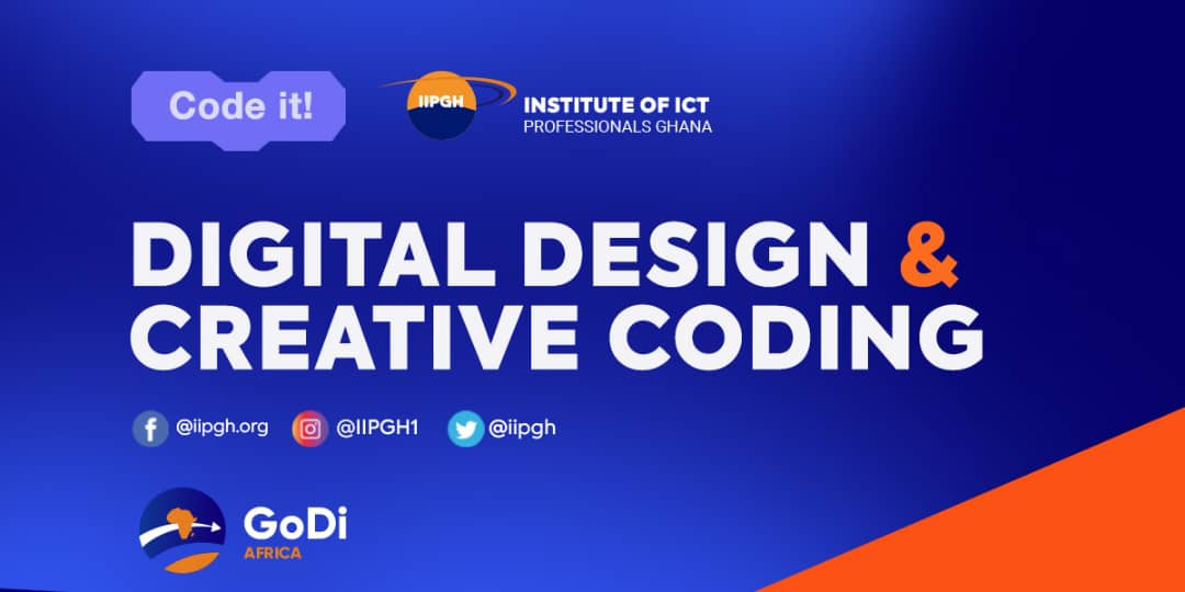 Digital Design and Creative Coding Hub in Ghana