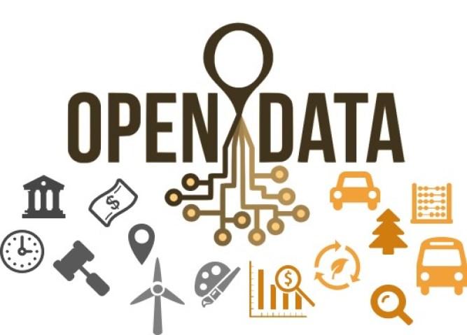Open Data for Sustainable Development