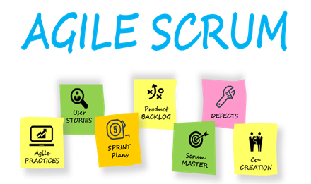 SCRUM: the new way to manage your IT – and other- projects