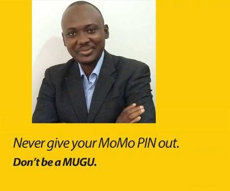 Mobile Money (MoMo) fraud: Two factor authentication, an algorithm to end this menace